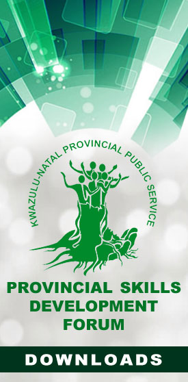 Provincial Skills Development Forum